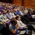 Developers at ScotSoft2017