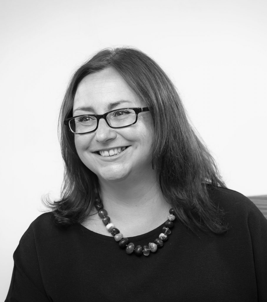 Jane Morrison-Ross, CEO, ScotlandIS